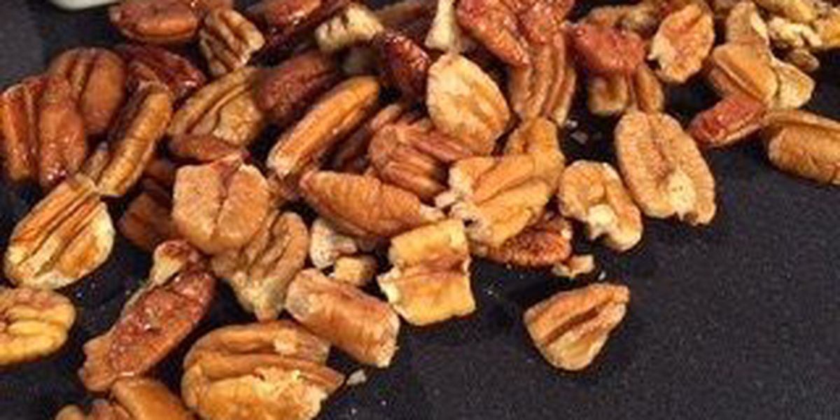 Celebrate National Pecan Day