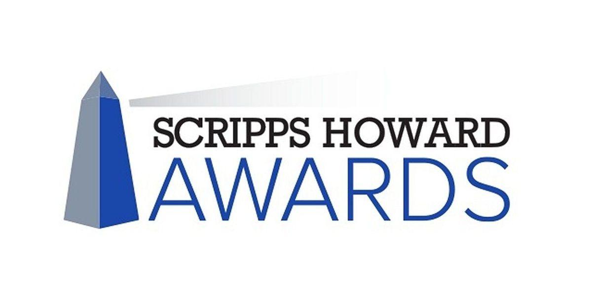 National honor for FOX 8 Investigative Team awarded tonight in Cincinnati