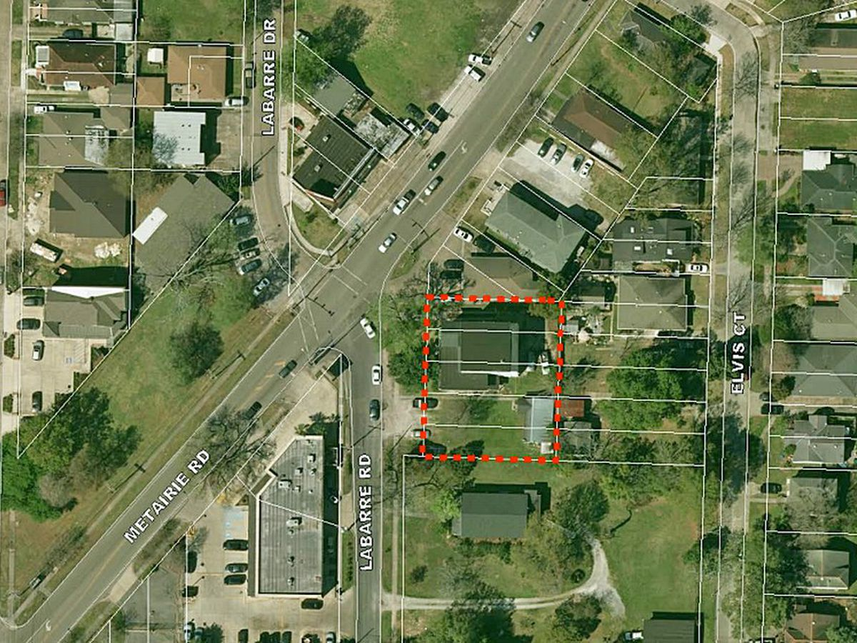 Report: Developer of Metairie condos in settlement talks with parish