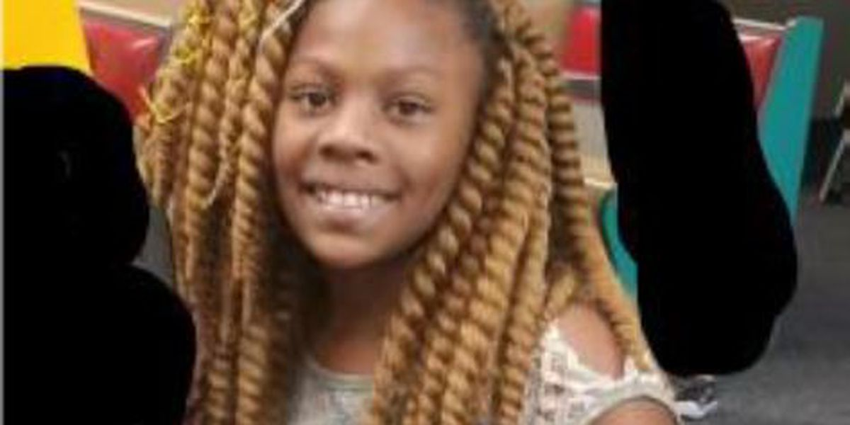 Endangered/missing child alert issued for 11-year-old ...