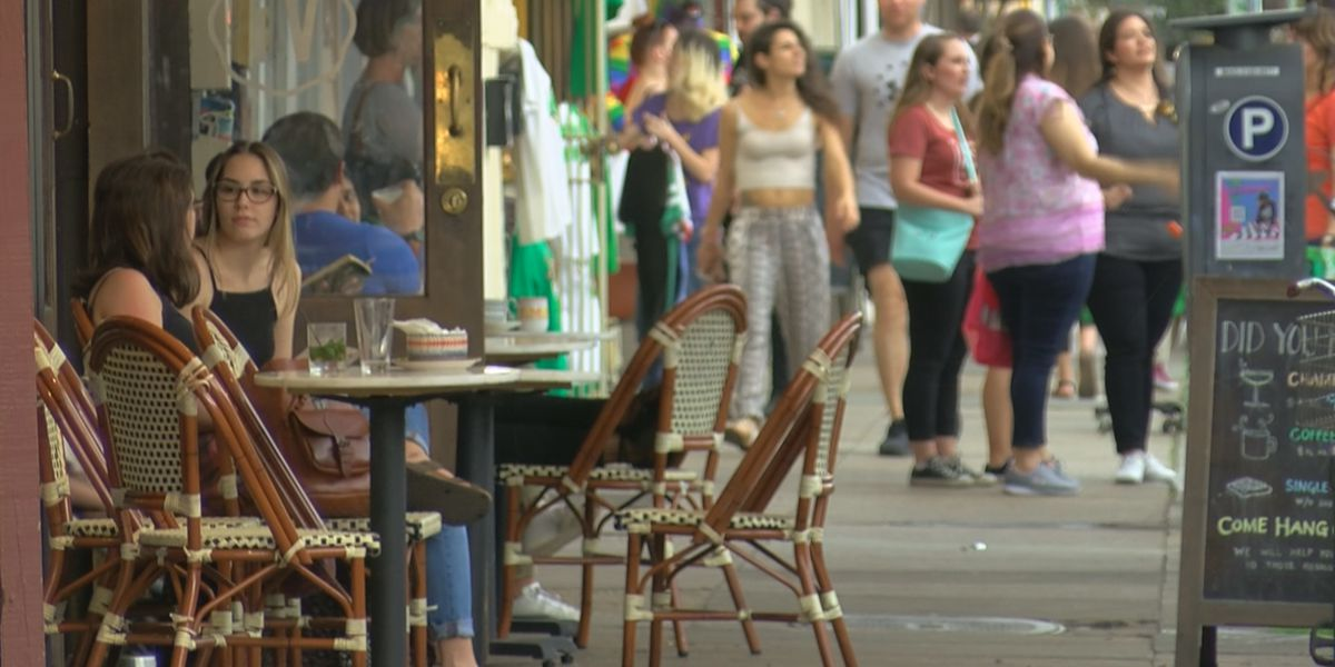 New Orleans Council orders study on regulating business outdoor music
