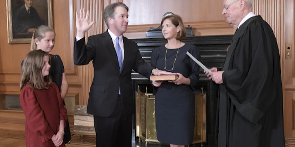 Both sides of abortion debate ponder extent of Justice Kavanaugh's impact
