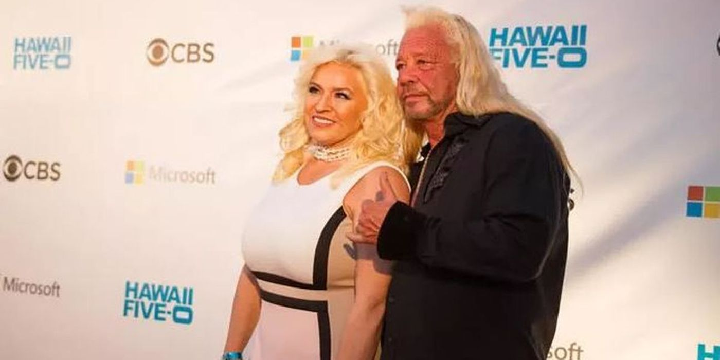 Beth Chapman, wife of Dog the Bounty Hunter, dies after battle with cancer