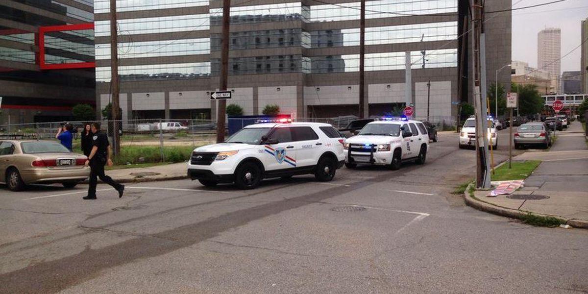 Report: St. Charles Parish officer shot: FOX 8 has crews on the scene