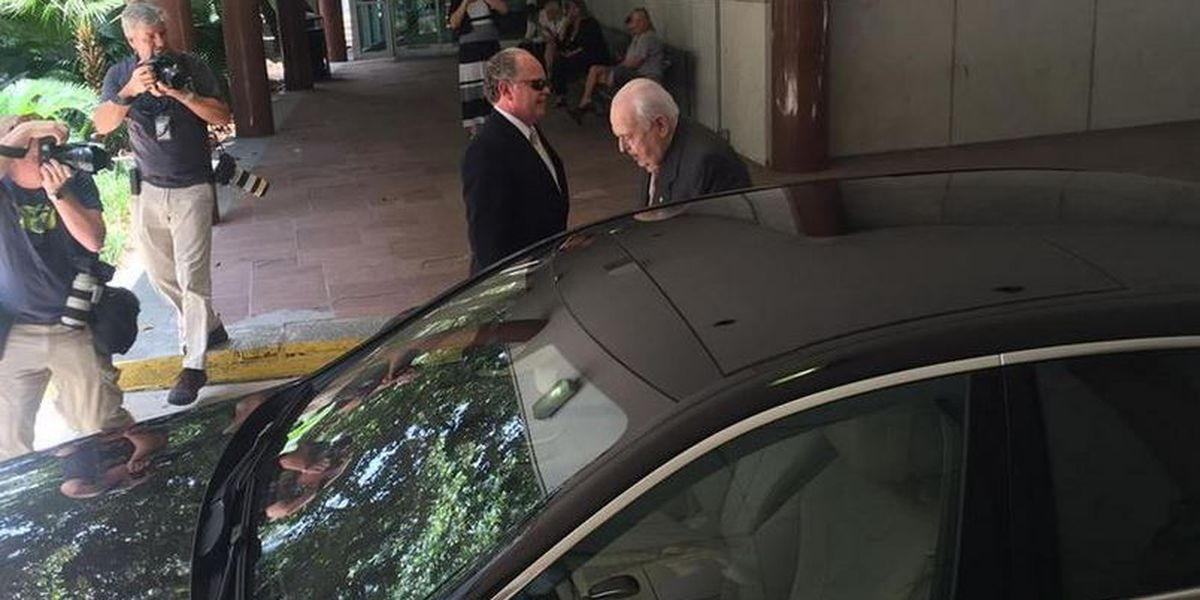 Day 7 of the Benson trial: Will the Saints owner take the stand?
