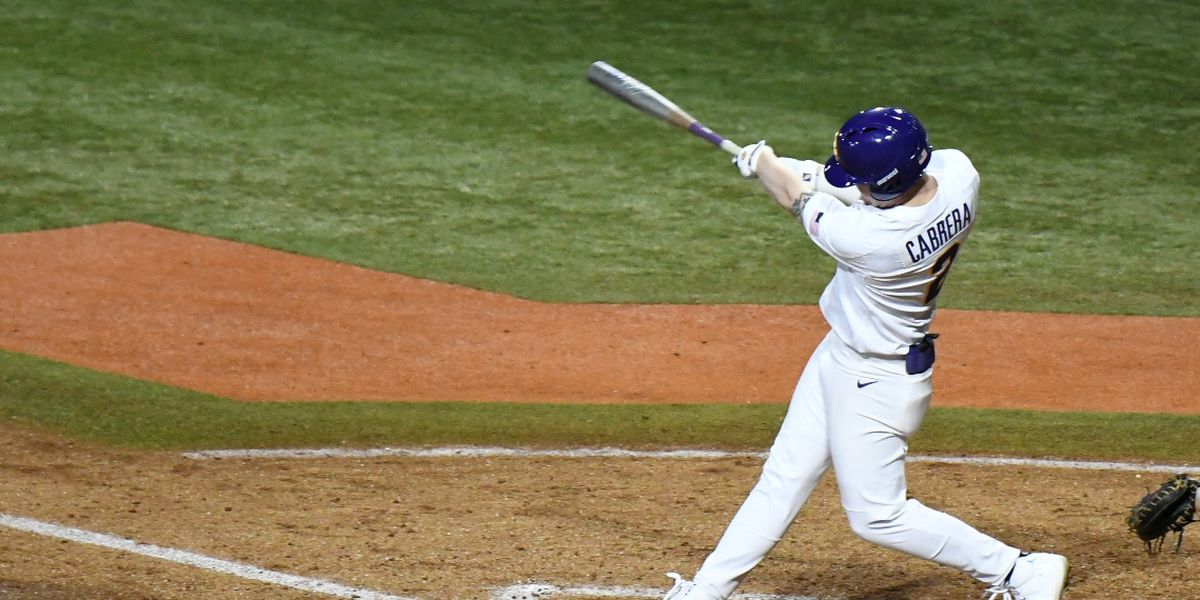 No. 17 LSU rally comes up short in loss to No. 2 Mississippi State