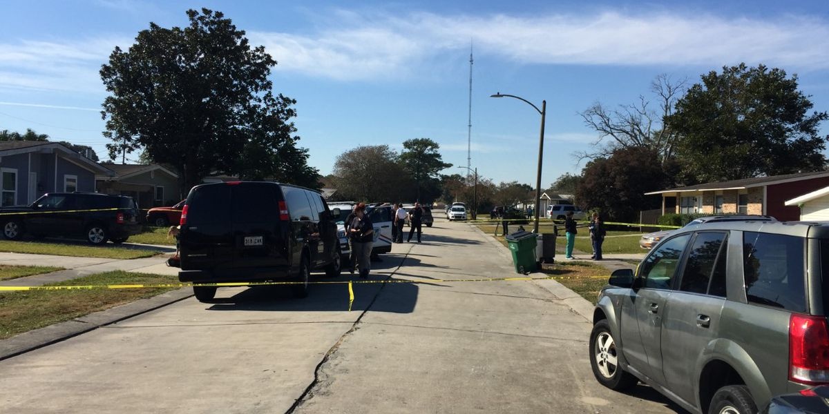 JPSO investigating homicide in Terrytown