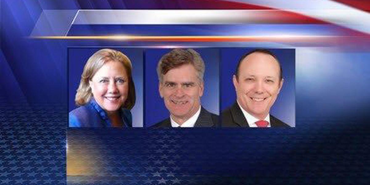 Louisiana senate candidates set for second statewide debate