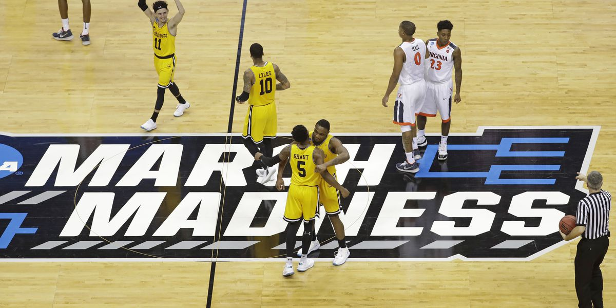 March Sadness: No brackets and no knowing what might've been