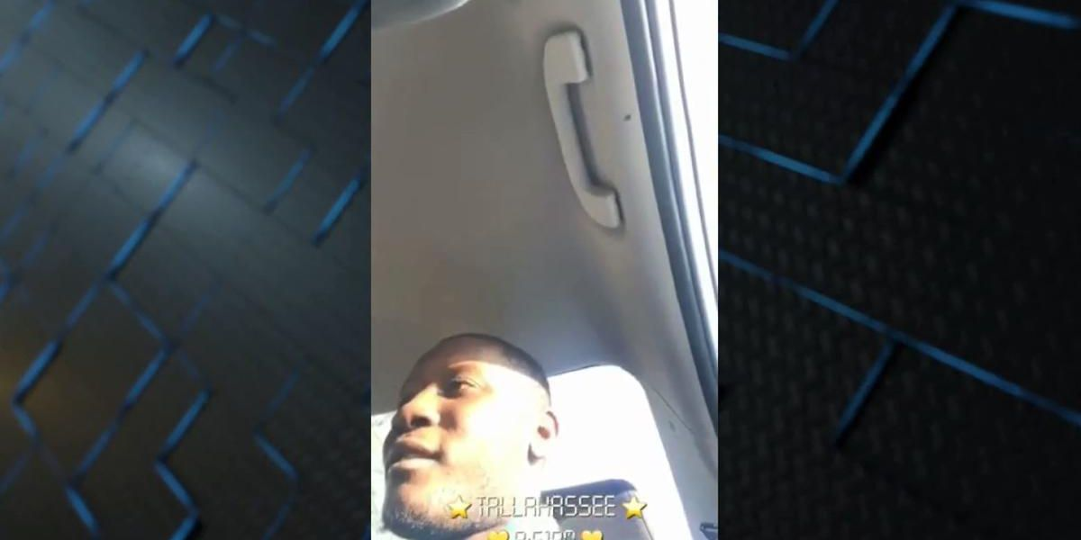 Uber bans FL driver who used racial slur at black rider