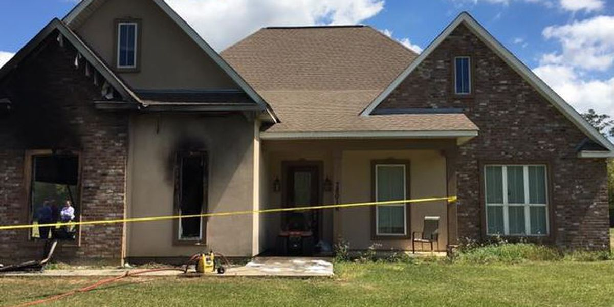 1 dead in fatal Covington house fire