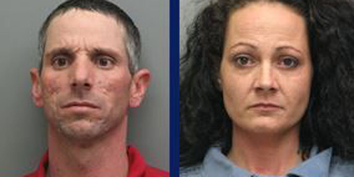 Two arrested for home invasion, robbery in Thibodaux