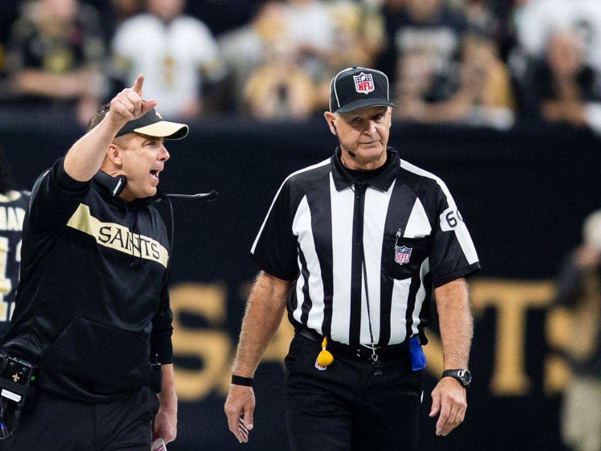 "Gayle Benson needs other NFL owners help to avoid plays like ""NOLA no-call"" in the future"