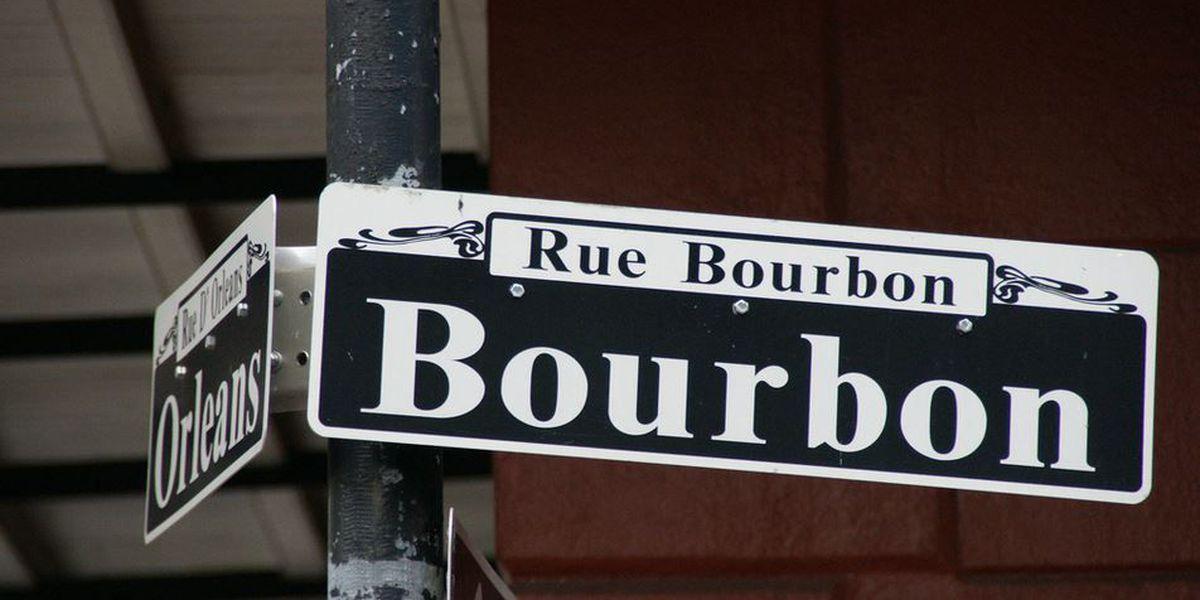 NOPD: Police investigating Bourbon Street battery