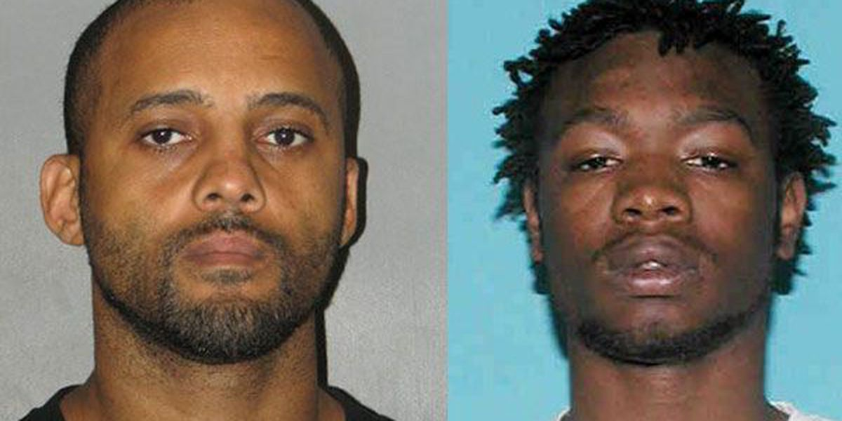 JPSO still looking for duo indicted in car theft ring