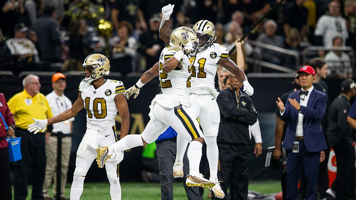 After Further Review: 2018 Saints are so New Orleans