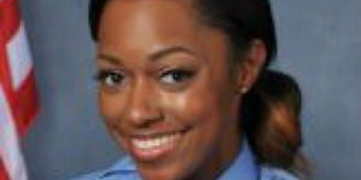 NOPD describes funeral procession route for Officer Natasha Hunter