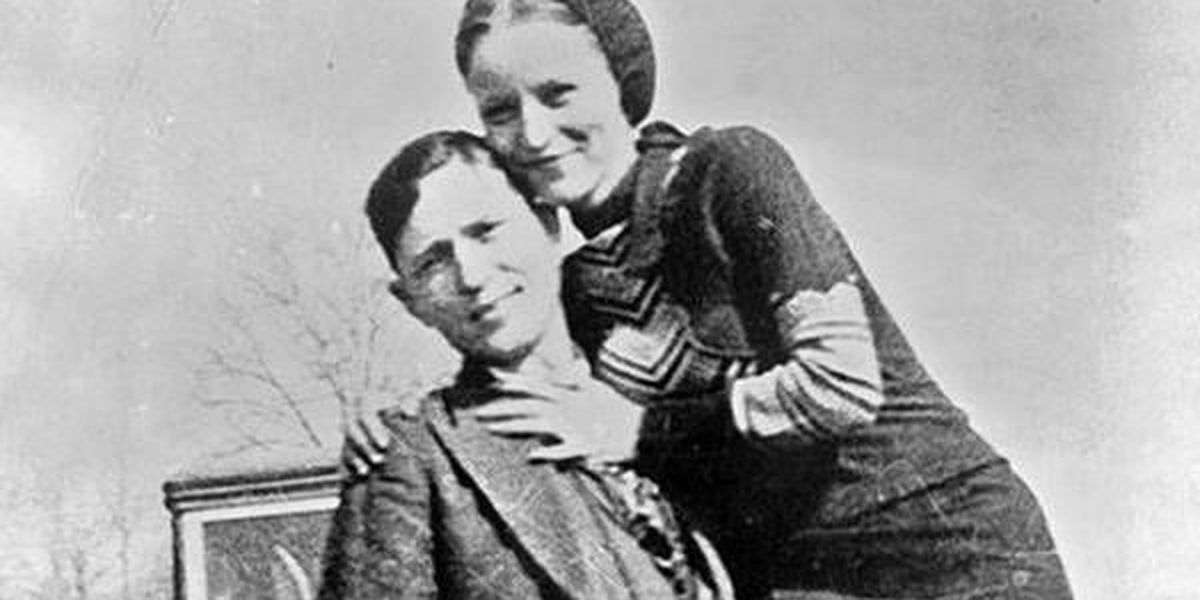 Items linked to crime duo Bonnie & Clyde sold for $186K