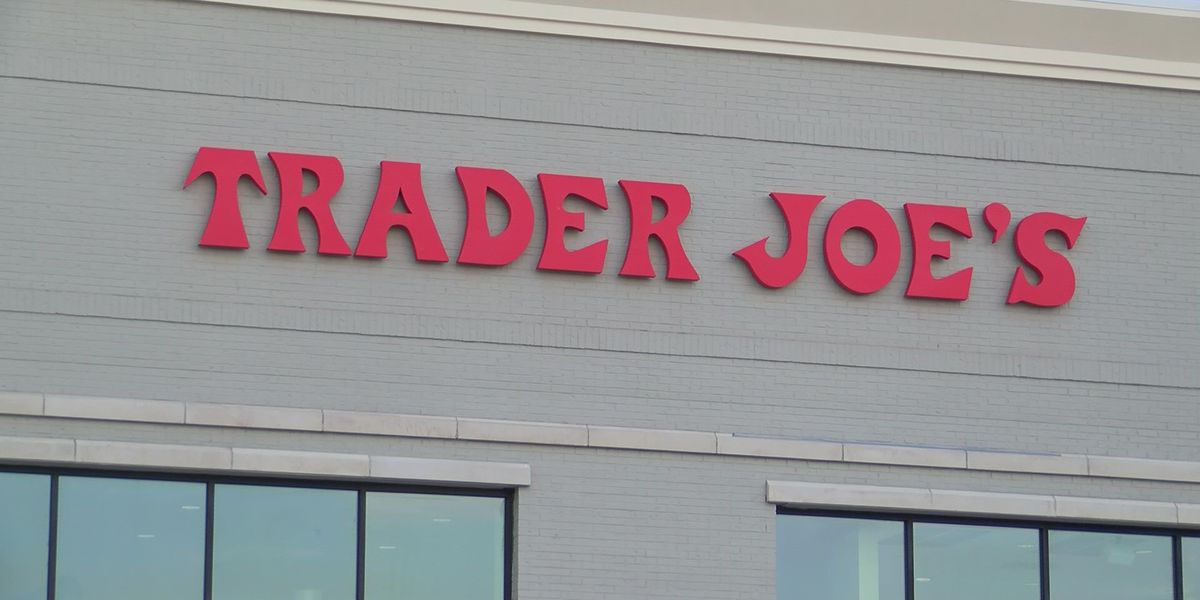 Metairie Trader Joe's closed after 2 employees test positive for coronavirus