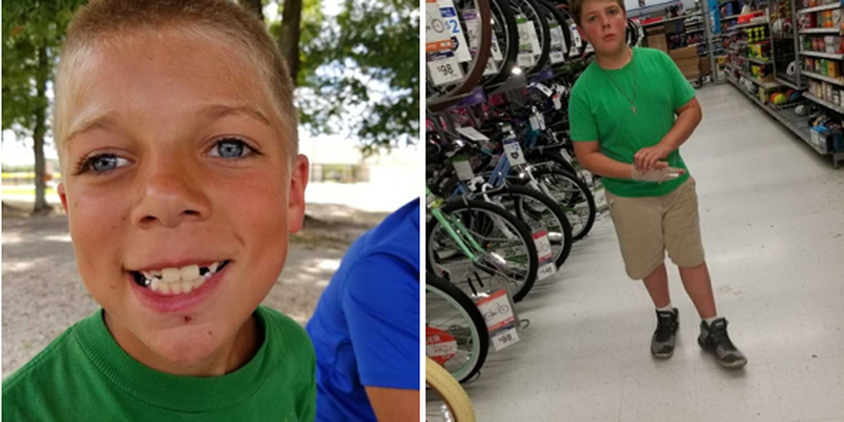 MISSING: Active search for two young boys in Livingston Parish
