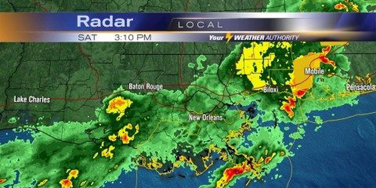 Severe Thunderstorm Warnings dropped, few watches remain
