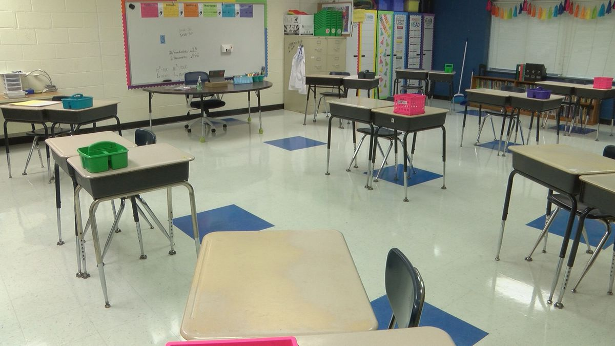 5 things to know as NOLA Public Schools shift to distance learning