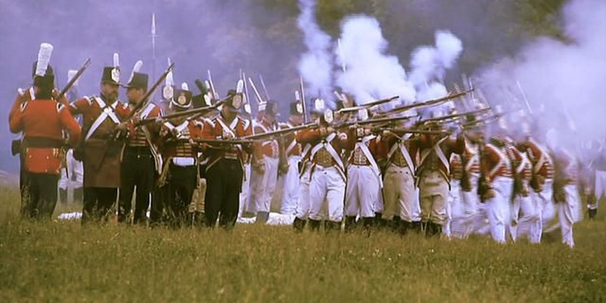 Historians: Battle of New Orleans crucial for US