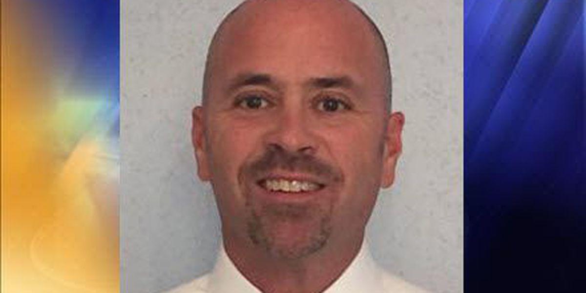 St. Martin's names Scott Simpson new head coach