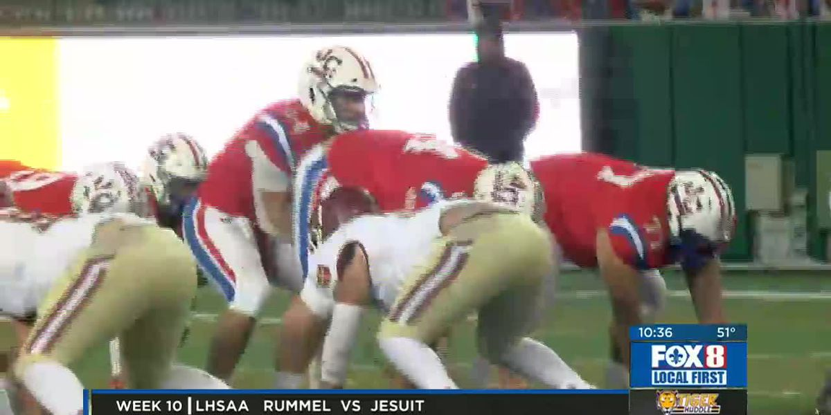 John Curtis and Brother Martin square off in the final week of the regular season