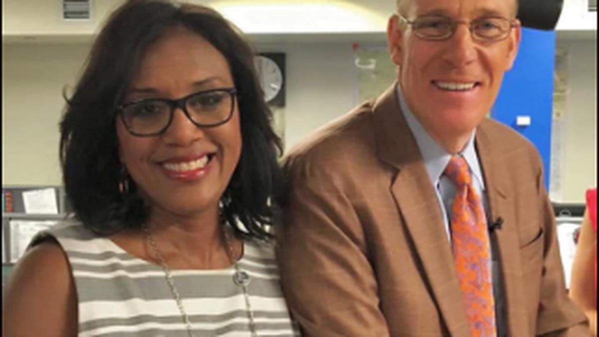 Delta Sigma Theta holds public ceremony for Nancy Parker on Thursday
