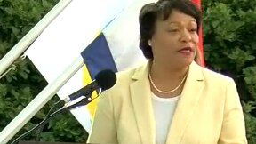 New Orleans Mayor Cantrell said the city should expect to see more deaths; masks for public recommended