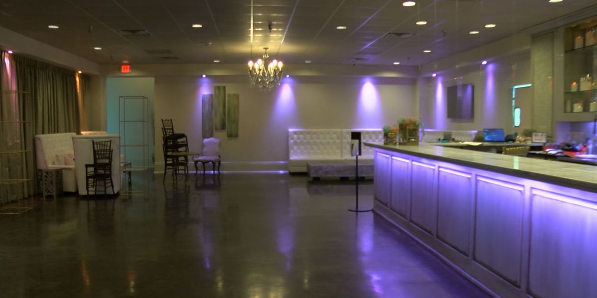 New Orleans wedding industry starting to bounce back