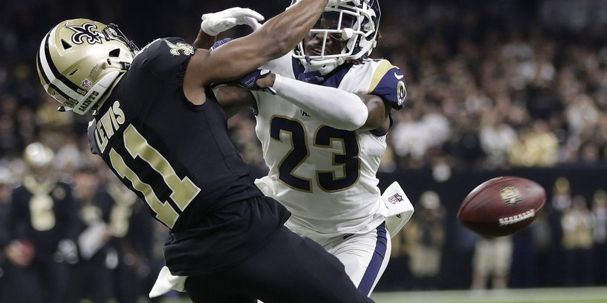 Analysis: NFL blew it with pass interference reviews rule