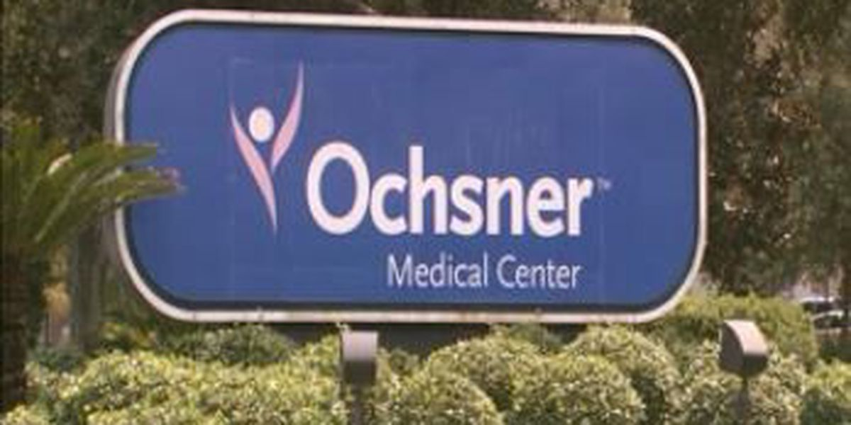 JP council considers proposal for Ochsner expansion