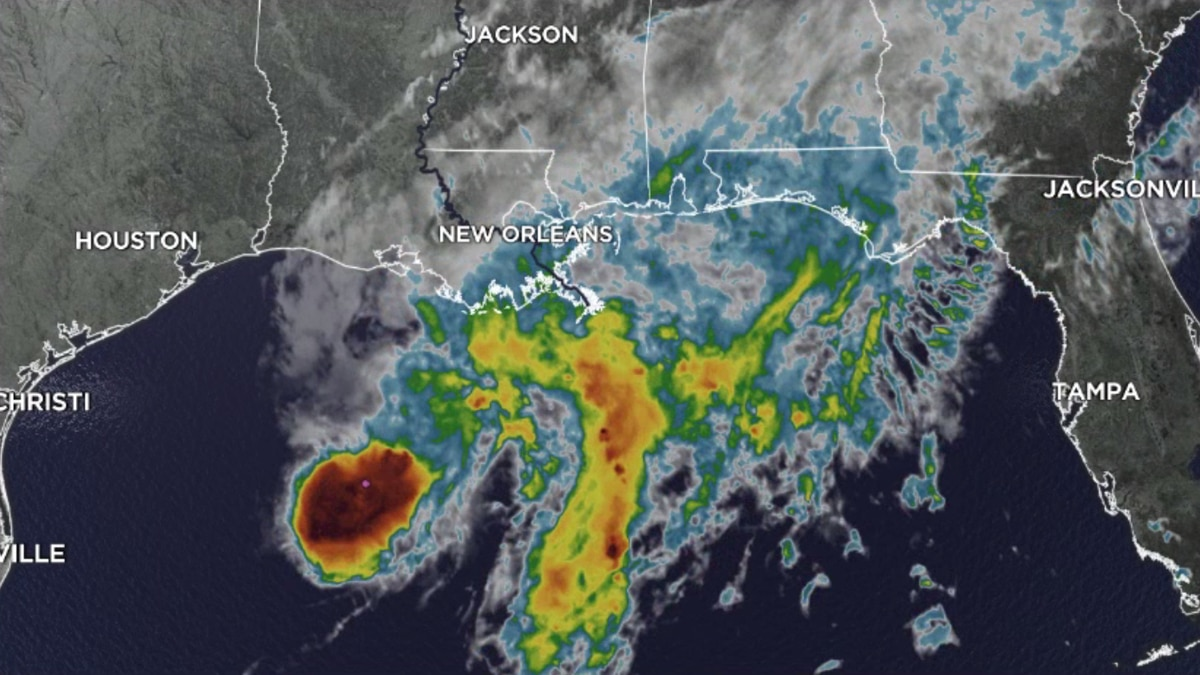 Flooding concerns from storm Beta have parishes, rescue groups pivoting again