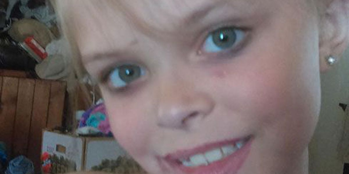 Search continues for missing 9-year-old girl