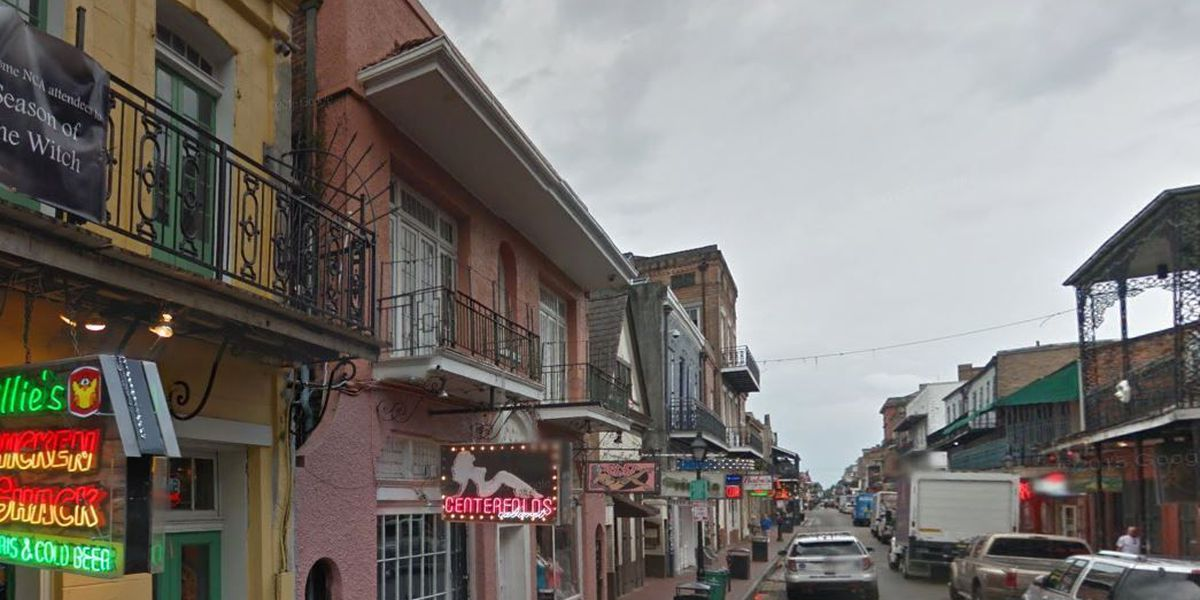 New strip clubs banned in French Quarter without approval for one year