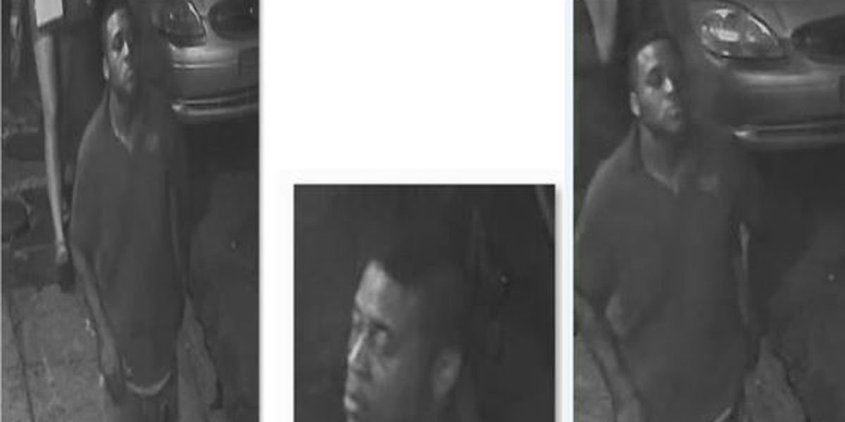 NOPD searching for suspect in connection with Exchange Pl. robbery
