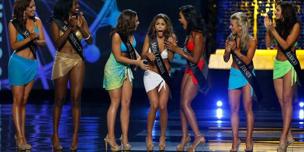 Miss America to end swimsuit competition
