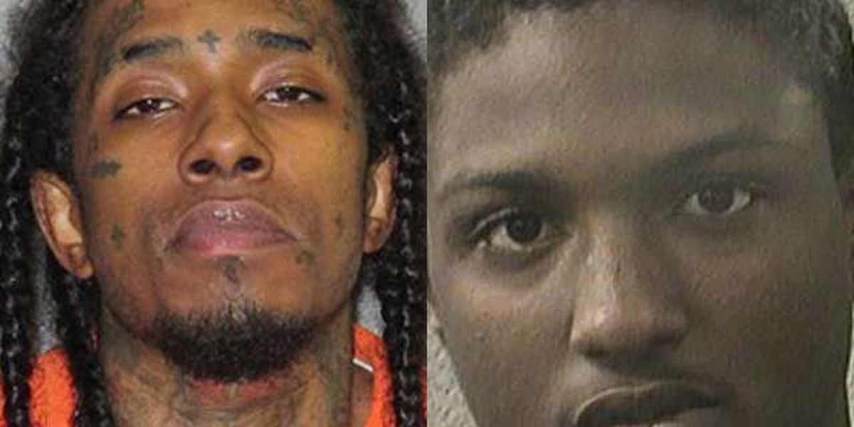 Young Money rapper arrested in New Orleans double homicide