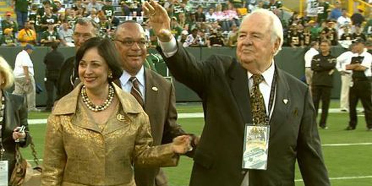 Judge says Tom Benson can't pull assets from trust