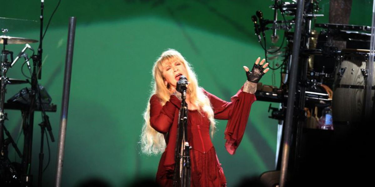 Stevie Nicks, Pretenders coming to Smoothie King Center