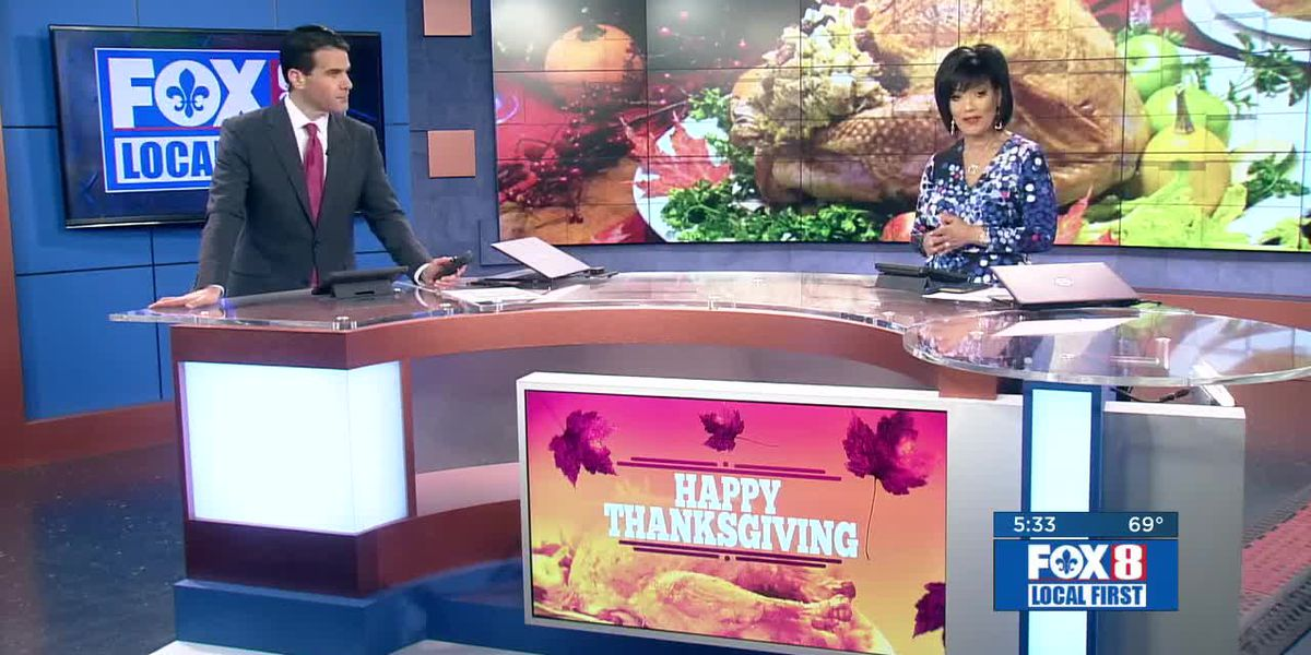 Zoom, internet providers handle a virtual Thanksgiving