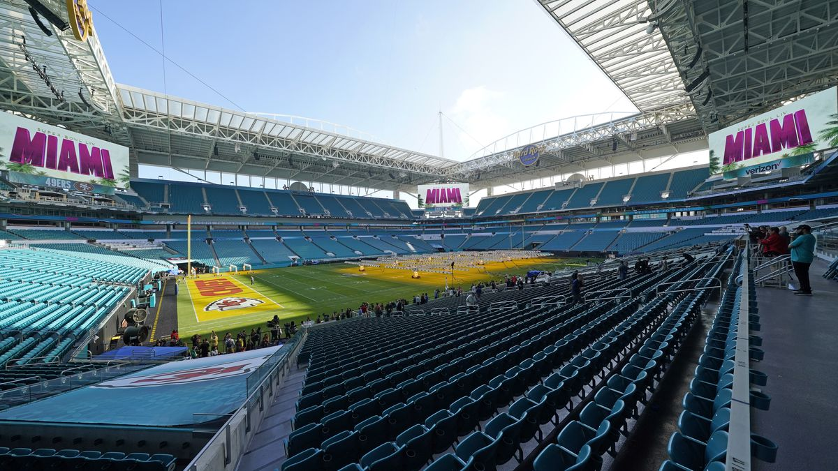 The most VIP Super Bowl weekend costs $1.5M, includes butler