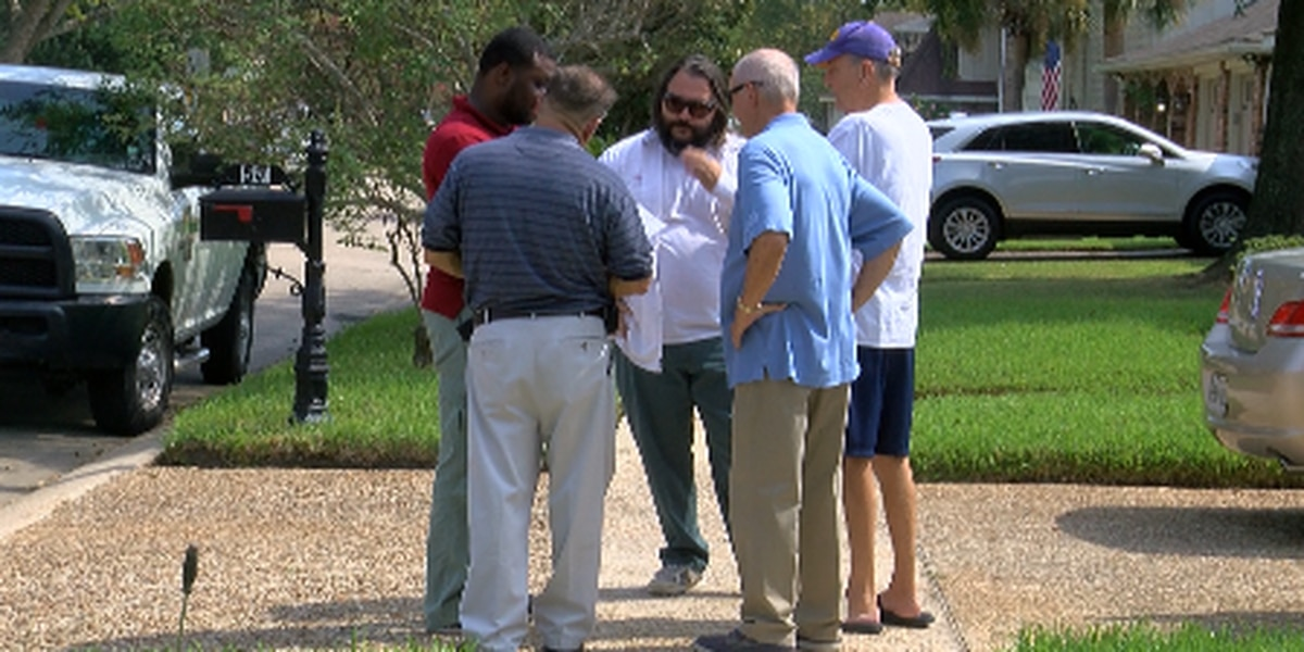 Jefferson Parish residents get opportunity to resolve water bill issues