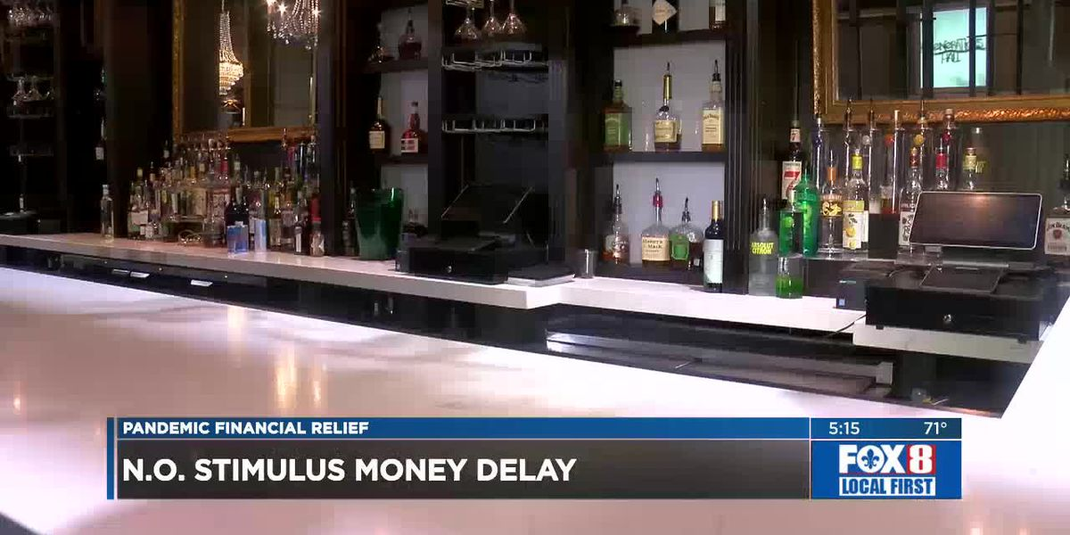 Mayor on stimulus money