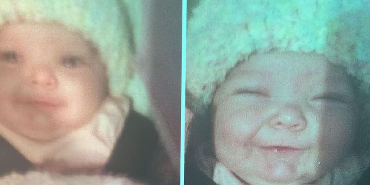 Amber Alert issued for Maryland child