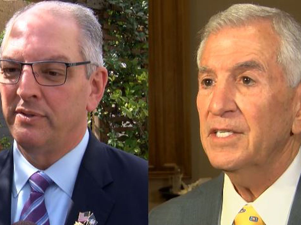 Political analysts weigh in on Gov. Edwards' defeat of Rispone