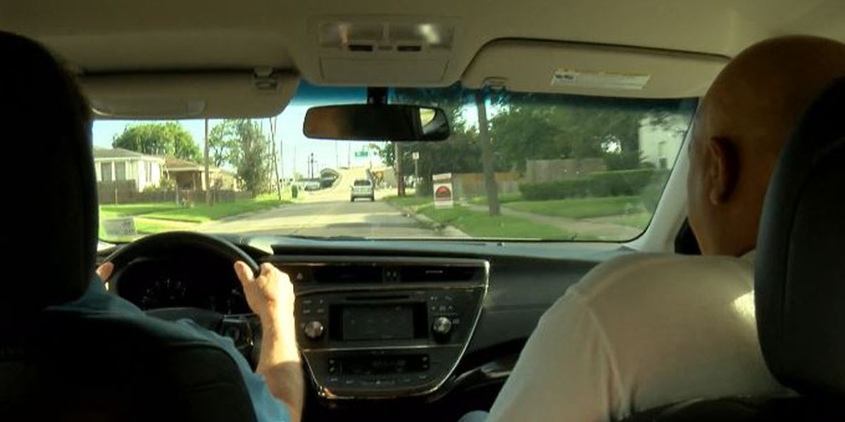 American Cancer Society seeks volunteer drivers for patients