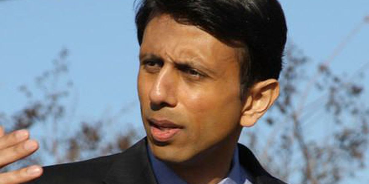 Gov. Jindal wants to fill college fund with storm recovery dollars